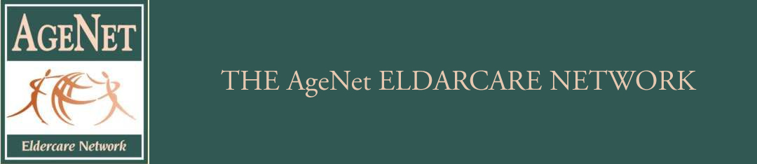The AgeNet Eldercare Network